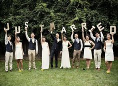 Engagement Pictures Poses Ideas | Strike a Pose | Bridal Party Poses » The Bridal Detective