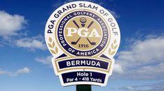 Golf zu viert mit Martin Kaymer - der Grand Slam of Golf