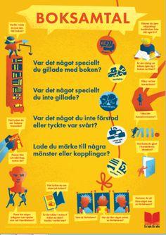 Boksamtal   En Bok För Alla Educational Activities For Kids, Kids Learning, Learn Swedish, Swedish Language, Teaching Schools, Teaching Materials, Bullet Journal Inspiration, Teaching Reading, Phonics