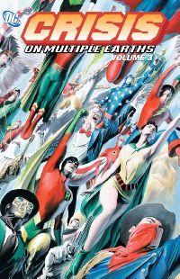 Crisis on Multiple Earths Vol. 3 - comiXology