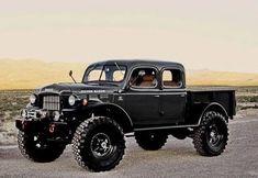 - Wagon - Ideas of Wagon - Legacy 4 door Power Wagon. - Wagon - Ideas of Wagon - Legacy 4 door Power Wagon. Old Dodge Trucks, Custom Pickup Trucks, Classic Pickup Trucks, 4x4 Trucks, Diesel Trucks, Lifted Trucks, Cool Trucks, Jeep Pickup, Dodge Cummins