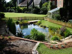 Natural Swimming Pools Warwickshire, Swimming Pond Design Staffordshire, Eco Pools Warwickshire, Water Garden Design Staffordshire, Aqua Landscape Design
