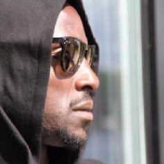 Kevin Garnett. In memory of Trayvon Martin