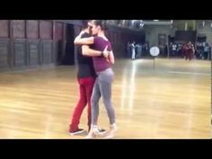 Bachata Dance - John Legend ft. Ludacris-Tonight (Best You Ever Had)-  This really is  Kizomba not Bachata but I like it anyhow.
