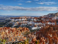 Bryce Canyon National Park Utah USA [OC] [4592x3448]