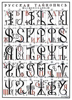 yakov chernikhov, typography 1945-51