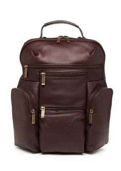 CLAIRE CHASE Laguna Backpack