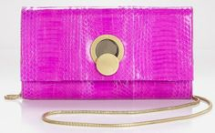 Gracie Clutch Diane von Furstenberg - #bags #bag