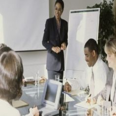 A Career As A Corporate Trainer