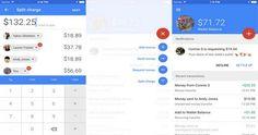 Google Wallet Ahora Permite Dividir la Cuenta con Otros Usuarios