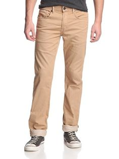 80% OFF Kasil Workshop Men's Davidson Straight Leg Jean (Nomad)