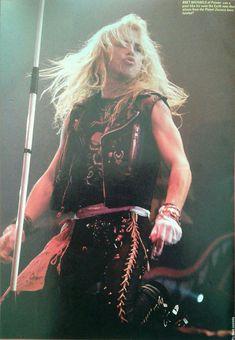 Poison The Band, Bret Michaels Poison, Big Hair Bands, 80s Hair Metal, Vince Neil, Glam Metal, Nikki Sixx, Rock Legends, Glam Rock