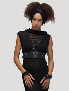 c54856ac11f3 An adjustable waist belt with shoulder suspender straps.  Material :  Cotton twill 16/