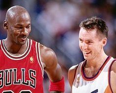 Former Canadian NBA star Steve Nash ranks the three league legends: Michael Jordan, Kobe Bryant and LeBron James, in order of all-time greatness.