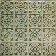 Backsplash Pattern #3 - Backsplash Patterns - Shop American Tin Ceilings