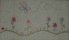 Patchwork Allsorts: Weekend stitching!