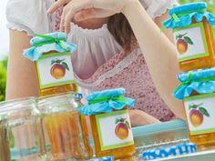 Aprikosenkonfitüre ist ein Rezept mit frischen Zutaten aus der Kategorie Marmelade. Probieren Sie dieses und weitere Rezepte von EAT SMARTER!