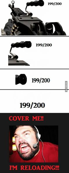 Am I the only one who has this problem? - 9GAG