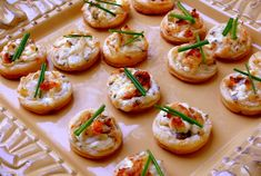 The perfect holiday appetizer. Perfect for the Feast of the Seven Fishes on Christmas Eve.