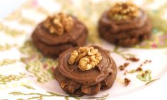 Try this free, quick and easy mini afghans recipe from… Cereal Recipes, Baking Recipes, Free Recipes, Yummy Snacks, Delicious Desserts, Afghan Food Recipes, Urdu Recipe, Cookie Time, Biscuit Recipe