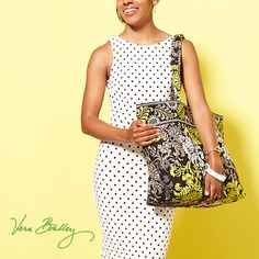 Take a look at the Vera Bradley Women event on zulily today!