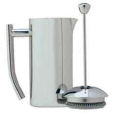 Paderno 1.2L Coffee Plunger