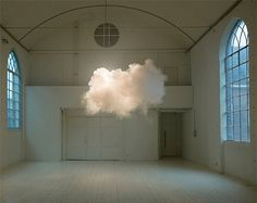 Fake Cloud #wearesquared