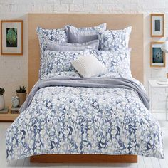 Sheridan Bonnell Shadow Cotton Bed Linen http://bedlinendirect.co.uk/sheridan-bonnell-shadow-cotton-bed-linen/