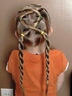 Shaunells Hair: twists