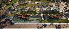 09_REALURBANISMO_RealParque_SEMI AEREA PRACA CLUBE HOUSE | por 3DIMAGEMSTUDIO