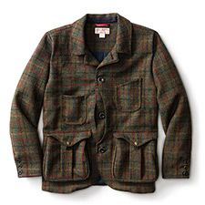 Best representation descriptions: Filson Guide Work Jacket Tweed Related searches: Jackets for Men,Wool Coats for Women,Leather Jackets for. Style Masculin, Work Jackets, Casual Jackets, Field Jacket, Work Wear, Men Casual, Menswear, Mens Fashion, Clothes