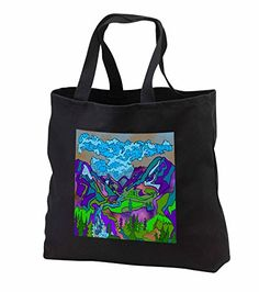 "DYLAN SEIBOLD - LINE ART - ALPINE MOUNTAINS - Tote Bags Be the first to review this item   Price:	$28.74 Sale:	$26.44 + $5.71 shipping You Save:	$2.30 (8%) Size:   In Stock. Get it as fast as Oct. 11 - 14. Ships from and sold by 3dRose LLC. 100% cotton twill Dual cotton web handles (19.5"") Custom image affixed to durable, heavy-duty cotton twill material Jumbo tote available in black only Standard tote available in black or denim"