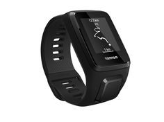 Amazon.com: TomTom Spark 3 Cardio, GPS Fitness Watch + Heart Rate Monitor (Black, Small): Cell Phones & Accessories | @giftryapp