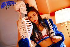 Red Velvet - Bad Boy (Wendy and Joy Individual Teaser Images) - Album on Imgur