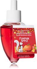 Pumpkin Apple Wallflowers Fragrance Refill - Home Fragrance 1037181 - Bath & Body Works