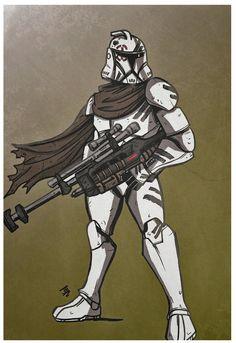 Clone Sniper by Chrisgemini.deviantart.com on @DeviantArt
