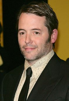 Matthew Broderick Birthday: March 21, 1962