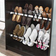 Leroy Merlin Meuble A Chaussure Castorama.21 Meilleures Images Du Tableau Rangement Dressing Leroy