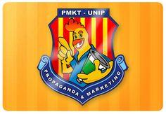 PMKT  - UNIP logo