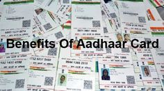 Importance, Benefits Of Aadhar card  #aadharcarduses, #aadharbenefits, #aadharimportance, #uidbenefits