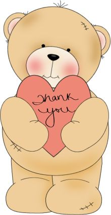 Thank You Love Image - Thank You Love Clip Art