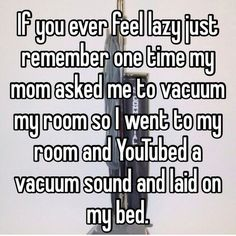 this might age me but if you tube would have been around when i was younger i would totally have done this...