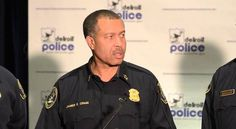 Detroit police chief to homeowners: Shoot first, ask questions later