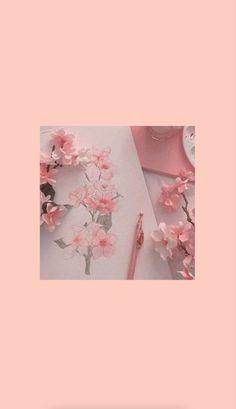 Soft Wallpaper, Trendy Wallpaper, Aesthetic Pastel Wallpaper, Tumblr Wallpaper, Wallpaper Iphone Cute, Aesthetic Backgrounds, Aesthetic Wallpapers, Wallpaper Quotes, Disney Wallpaper