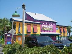 Fudpuckers Destin Florida!!!! Awesome place!!!! We love it!!!! Great food! Love their Red Snapper!