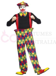 Want your make you kids smile? Buy Joker #costumes and capture beautiful memories of those moments.