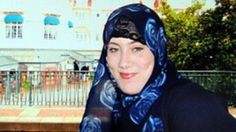 White Widow 'is training an ISIS female suicide bomber squad in Syria and overseeing terror group's propaganda'