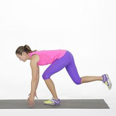 The Fast Bodyweight