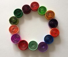 paper quilling tutorial download