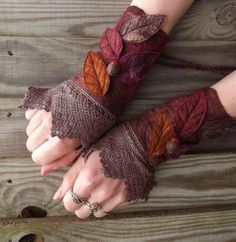 Fall Gloves